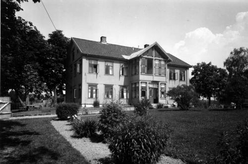 Ellingsrud gård 1941